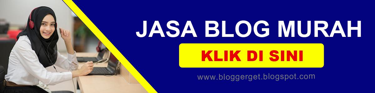 jasa blog